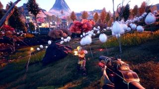 Глава Obsidian подтвердил, что студия работает над несколькими крупными RPG