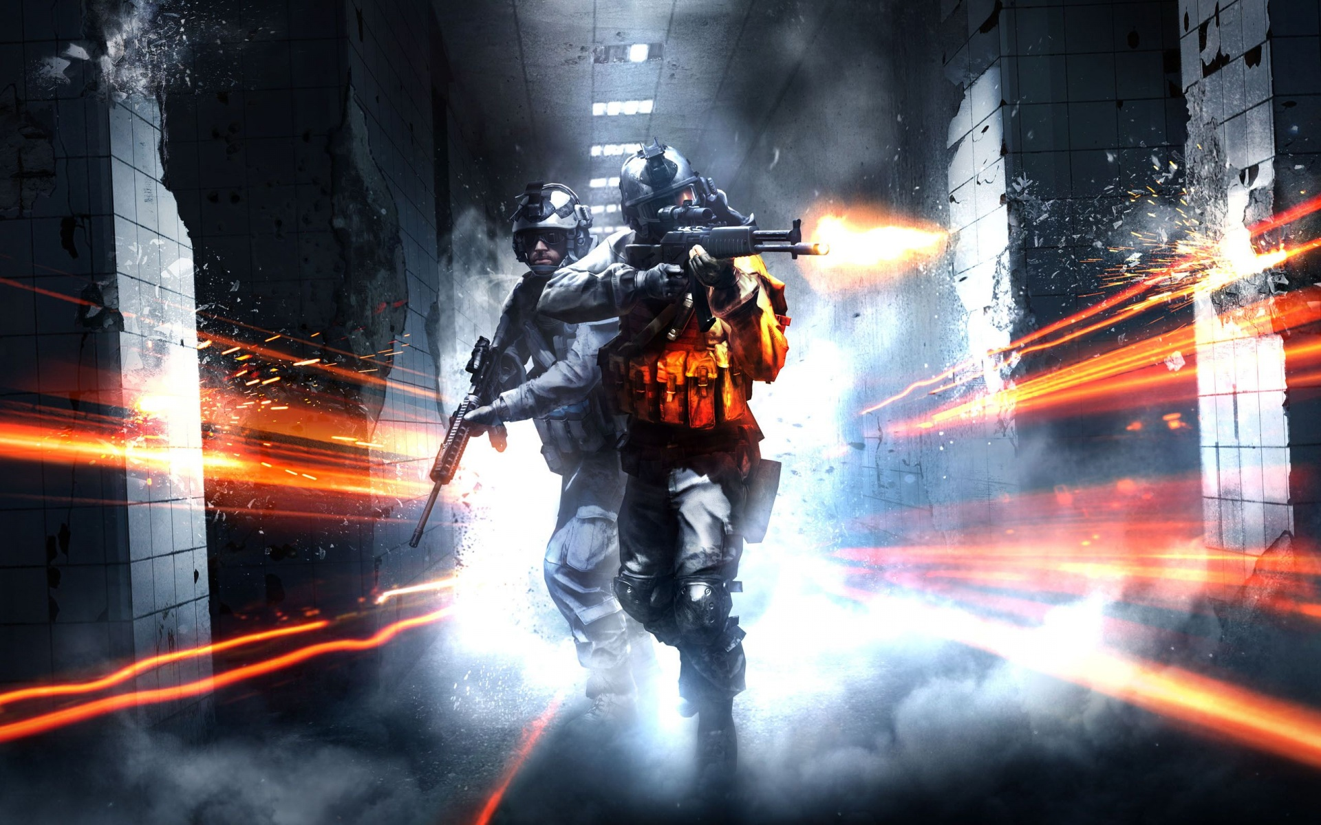 Следующая Battlefield выйдет не раньше1 апреля 2021 года