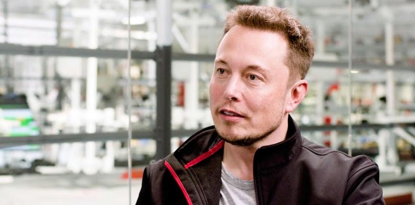 Как тебе такое, Илон Маск? Миллиардер оценил «Жигули» и заговорил по-русски