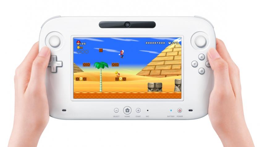 Запуск Wii U могут отложить на неопределенный срок