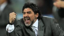 Диего Марадона намерен судиться с Konami