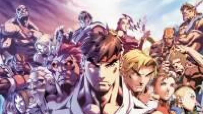 Street Fighter спешит в кинотеатры