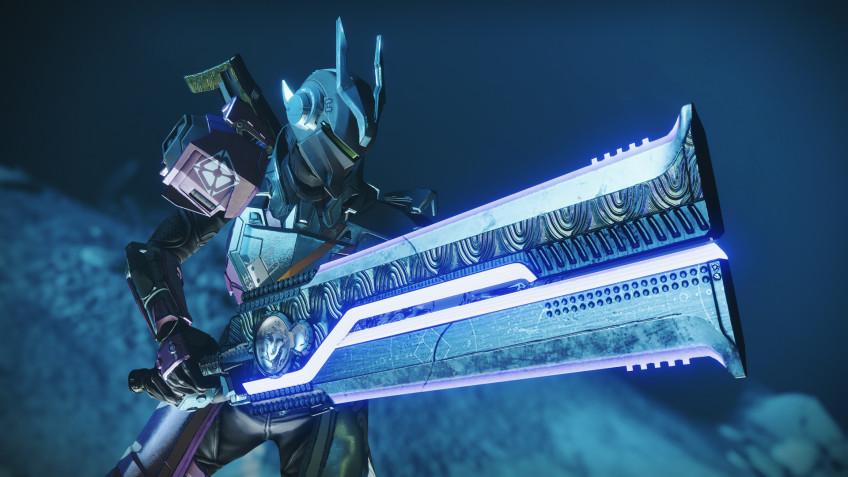 Destiny 2: Beyond Light отложили до 10 ноября