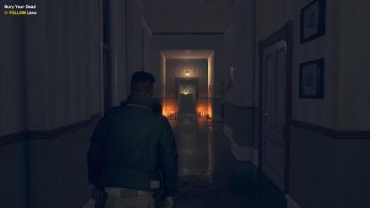 В DLC для Watch Dogs: Legion воссоздали коридор из P.T.