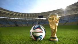 На нашем YouTube-канале пройдет стрим EA 2014 FIFA World Cup Brazil (обновлено)