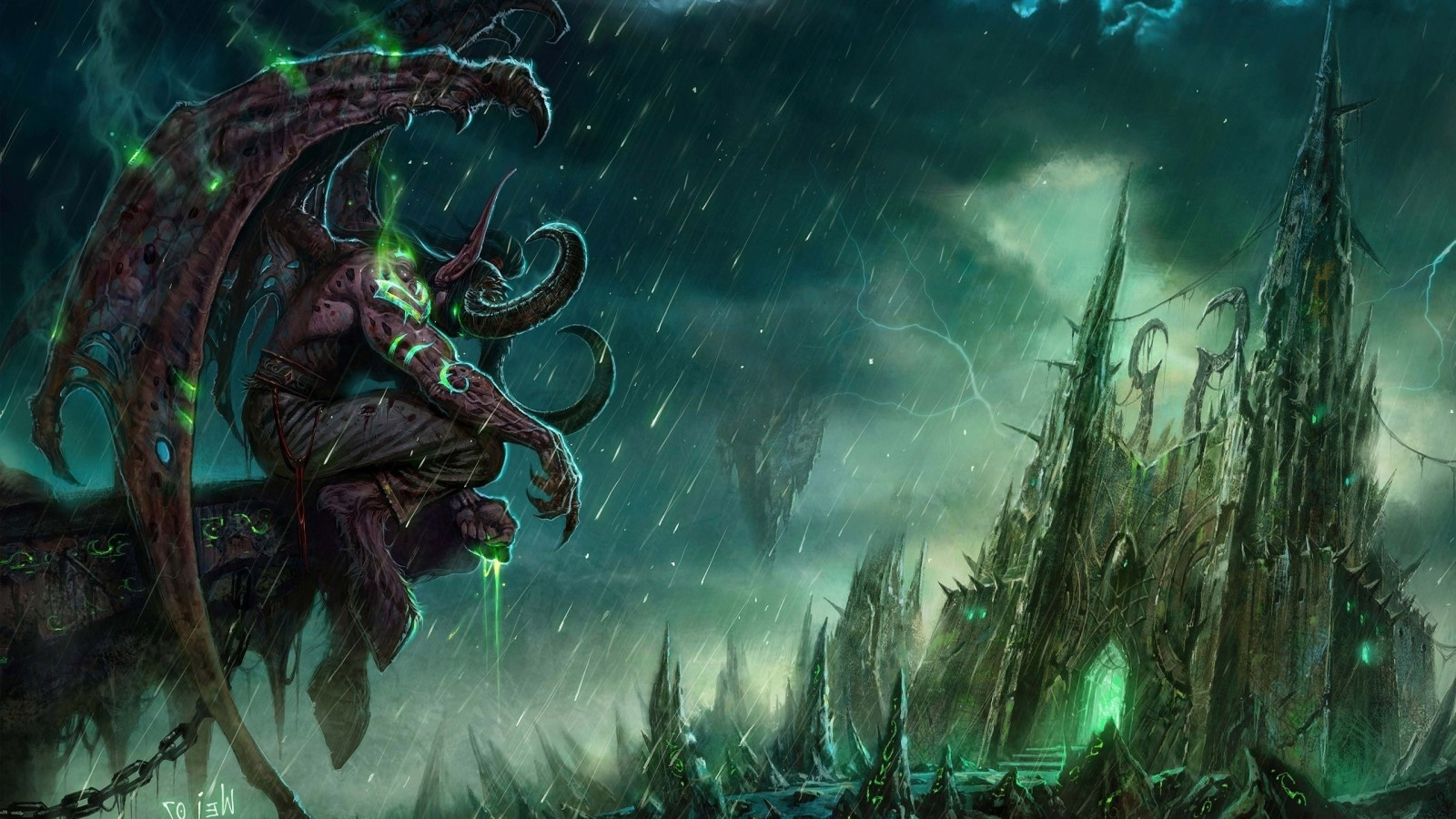 По слухам, Blizzard готовит дополнение The Burning Crusade для WoW Classic