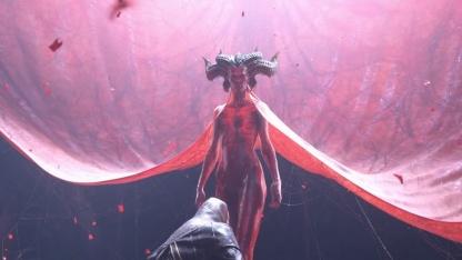 Состоялся анонс Diablo IV: показан кинематографический трейлер