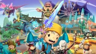 В новом трейлере Snack World: The Dungeon Crawl рассказали об основных чертах игры