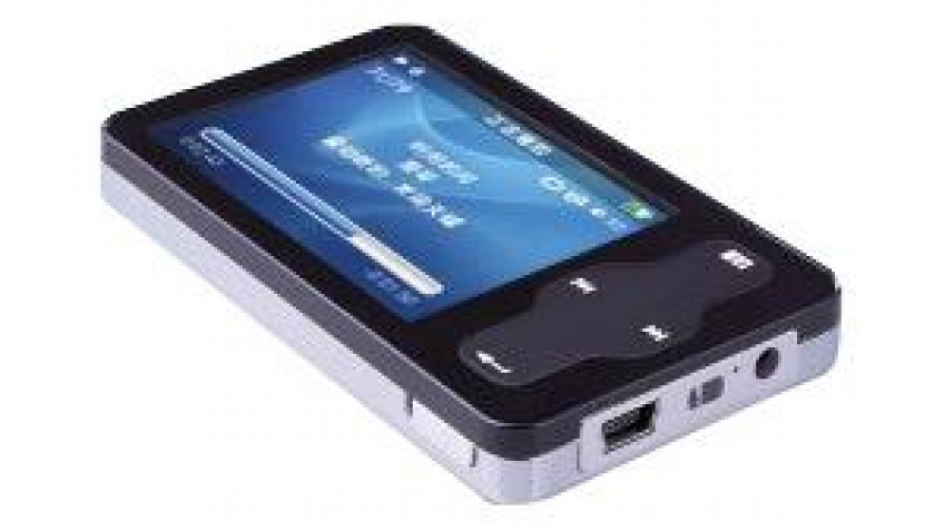 Китайский iPod