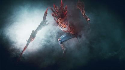 В новом режиме Rainbow Six: Siege игроки сразятся с зомби-инопланетянами
