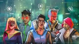 InfiniteCorp — пятый польский проект в жанре киберпанк, который выйдет в 2020 году
