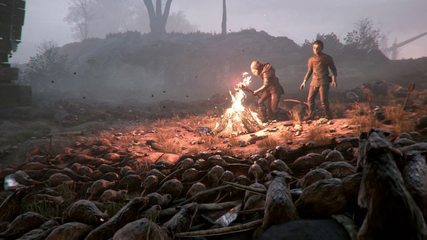 A Plague Tale: Innocence, Indivisible и другие ближайшие новинки Xbox Game Pass