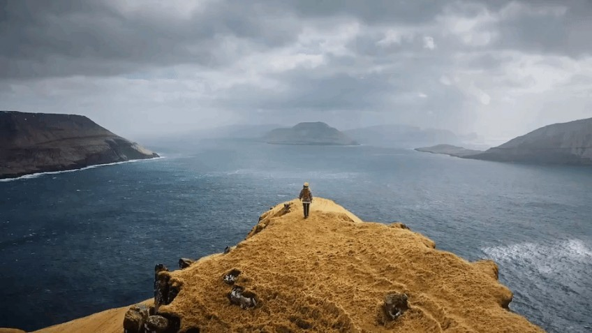 «Иди, беги, прыгай»: проект Remote Tourism позволяет удалённо управлять людьми