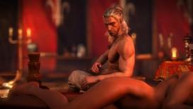 «Ведьмак 3» получил возрастной рейтинг «для взрослых»