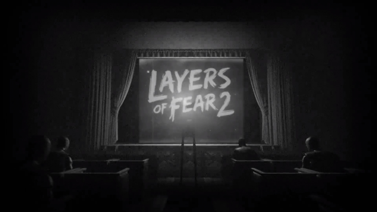 Состоялся анонс Layers of Fear2