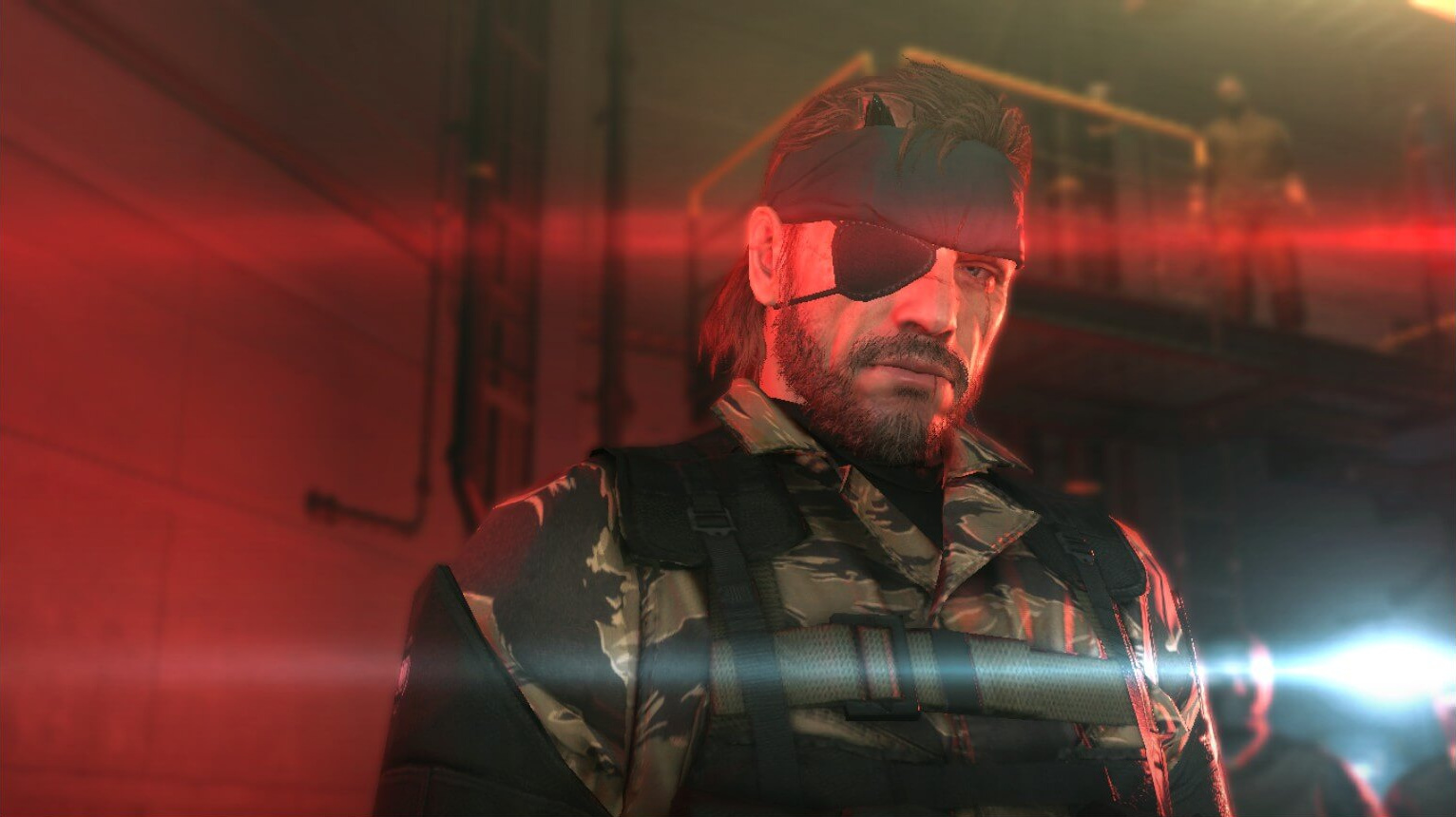 Онлайн Metal Gear Solid V на PS3 и Xbox 360 отключат31 мая 2022 года