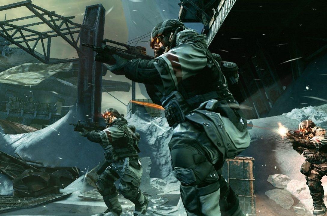 Разработчики Killzone3 против дискриминации