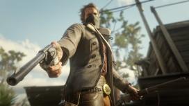 Корректировка: персонажи Red Dead Redemption2 всегда дают подробные указания