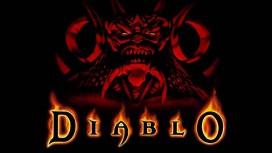 Серия Diablo началась с восьмистраничного черновика