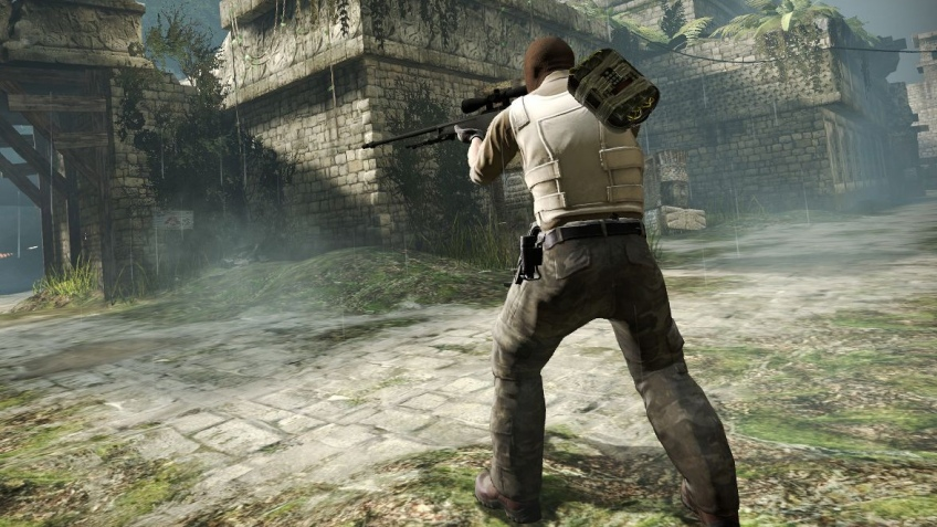Counter-Strike для казуалов