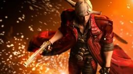 Capcom показала новый геймплейный ролик Devil May Cry 4: Special Edition