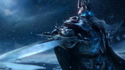Король-лич из World of Warcraft станет героем настолки Pandemic