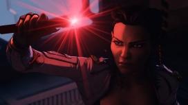 Новичок Apex Legends пытается убить Ревенанта в свежем трейлере игры