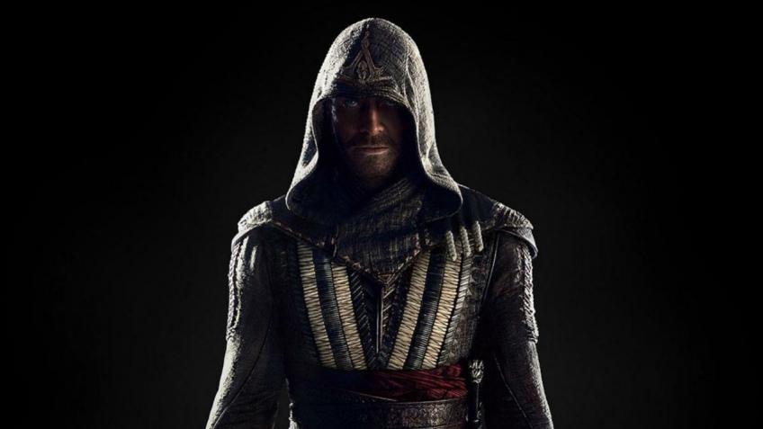 Ubisoft представила костюм главного героя фильма по мотивам Assassin's Creed