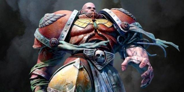 Sega зарегистрировала домен для Dawn of War3