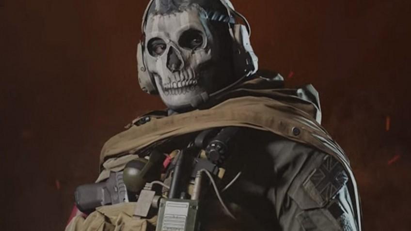 Activision случайно слила часть деталей второго сезона Call of Duty: Modern Warfare