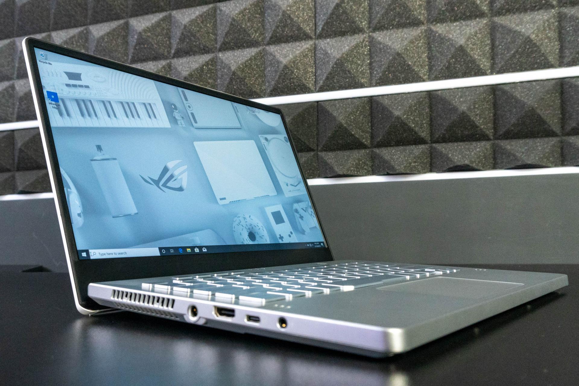 VideoCardz: Intel критикуют за сравнение игровых ноутбуков с разными GPU