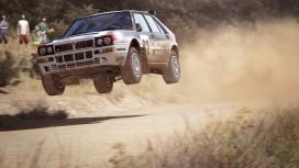 В Dirt Rally появилась трасса Pikes Peak