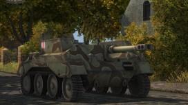 Новые акции в World of Tanks