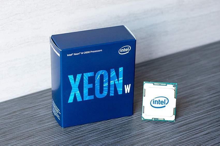 Ответ AMD: Intel представила процессоры Xeon W-2200 с весьма «вкусной» ценой