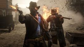 Свежий патч для Red Dead Redemption2 исправил проблемы со стабильностью