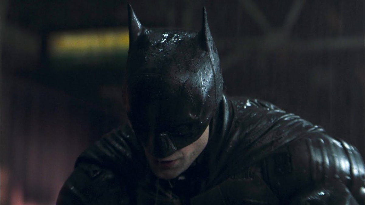 Завершились съёмки нового «Бэтмена» с Робертом Паттинсоном