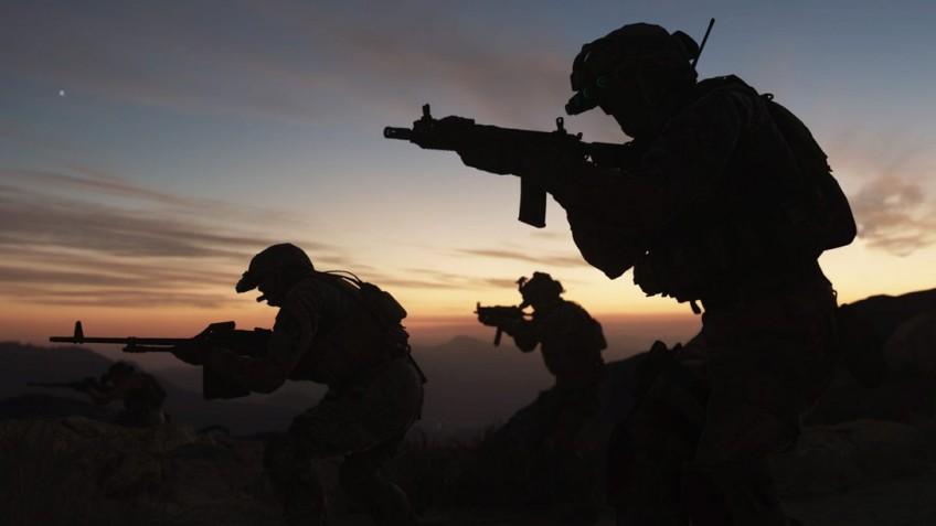 Call of Duty: Modern Warfare поставила шесть рекордов продаж с выручкой в $600 млн