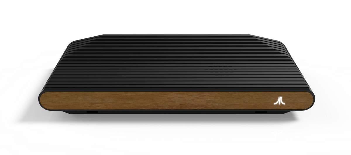 Atari VCS получила обновление дизайна ещё до выхода