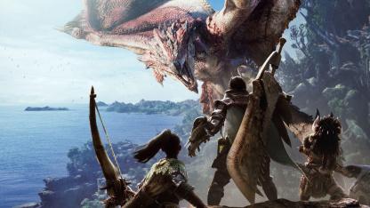 Из Steam-версии Monster Hunter: World убрали антипиратскую защиту Denuvo