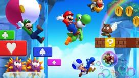 Английская розница: во вторую неделю января лидером стала New Super Mario Bros U