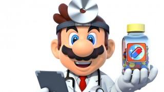 Nintendo анонсировала Dr. Mario World