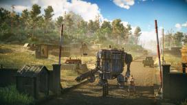 Стратегия Iron Harvest получила ранговую таблицу лидеров