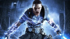 В обе части Star Wars: The Force Unleashed теперь можно сыграть на Xbox One