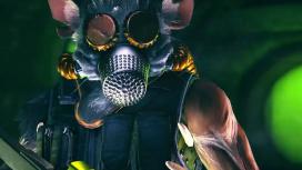 Завтра в Rainbow Six Siege добавят скин Огурчика Рика из «Рика и Морти»