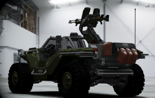 Halo — новая трилогия и другие сюрпризы