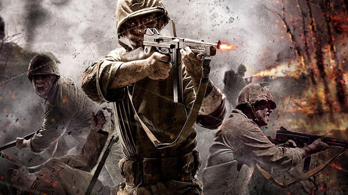 Call of Duty: Vanguard стоит дороже, чем Black Ops Cold War