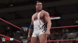 WWE 2K18 выйдет на PC одновременно с консольным релизом