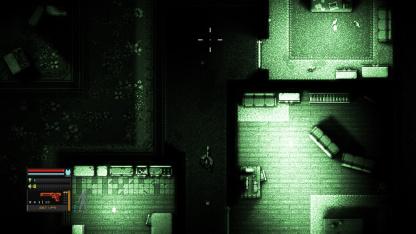 Стелс-шутер Intravenous выходит26 июля