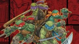 Утечка: в сети появились скриншоты из Teenage Mutant Ninja Turtles: Mutants in Manhattan