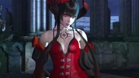 За предзаказ Tekken7 игроки получат девушку-вампира Элизу